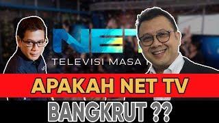 Download lagu NET TV BANGKRUT? THE COMMENT PAMIT! GIMANA CERITANYA?