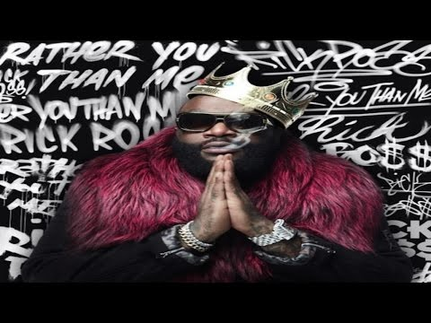 Rick Ross Trap Trap Trap (Ft. Young Thug & Wale)