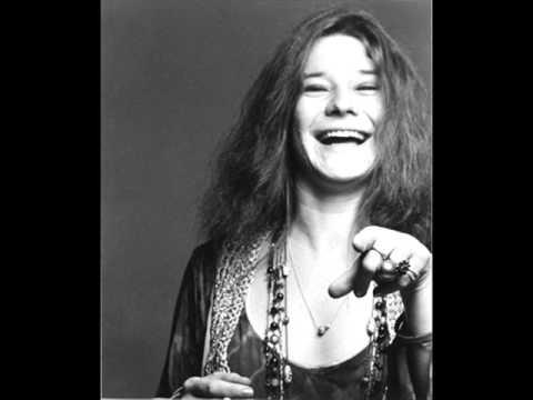 Janis Joplin - Sunday Morning Coming Down