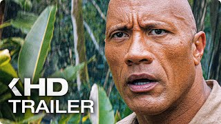 JUMANJI: The Next Level Trailer German Deutsch (2019)