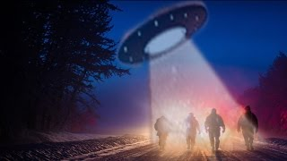 UFO's: What Is The Government Really Covering Up?