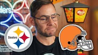 dad-reacts-to-steelers-vs-browns-week-8