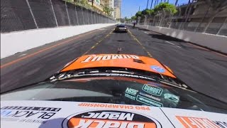 360 video: Drifting the streets of Long Beach with Ryan Tuerck thumbnail