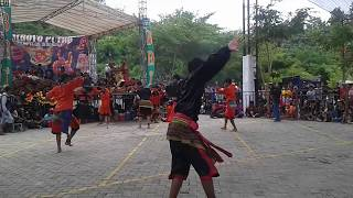 SAMBOYO PUTRO lagu ngenteni ati & janji terakhir live wisata BDI kediri
