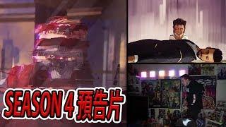 APEX SEASON 4  新英雄出場! | APEX LEGENDS HIGHLIGHTS Apex英雄 #155