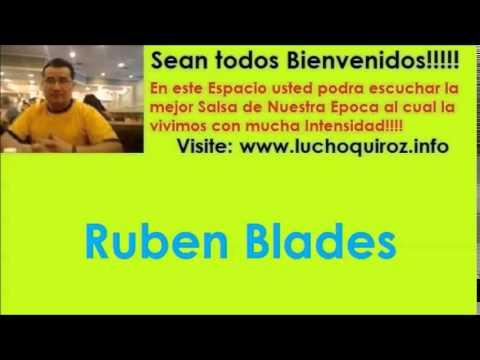 Ruben Blades: Rosa de los Vientos: Sin Querer Queriendo mp3