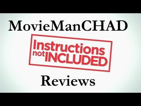 Instructions Not Included 2013 Movie Review By Moviemanchad Youtube
