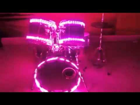 pearl drum set for sale youtube. Black Bedroom Furniture Sets. Home Design Ideas