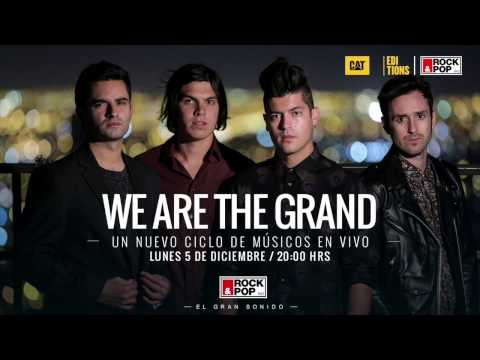 #RPCatEditions: We Are The Grand