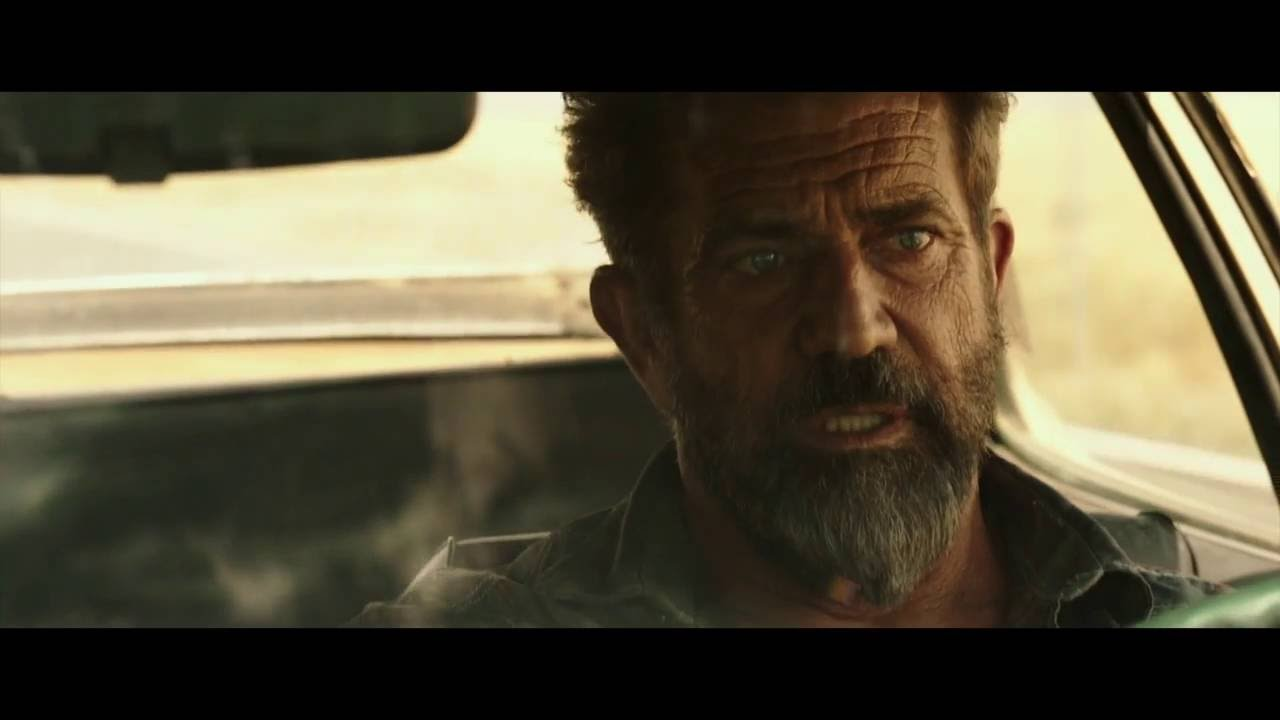 Blood Father Clip 2 Español Bandas Youtube