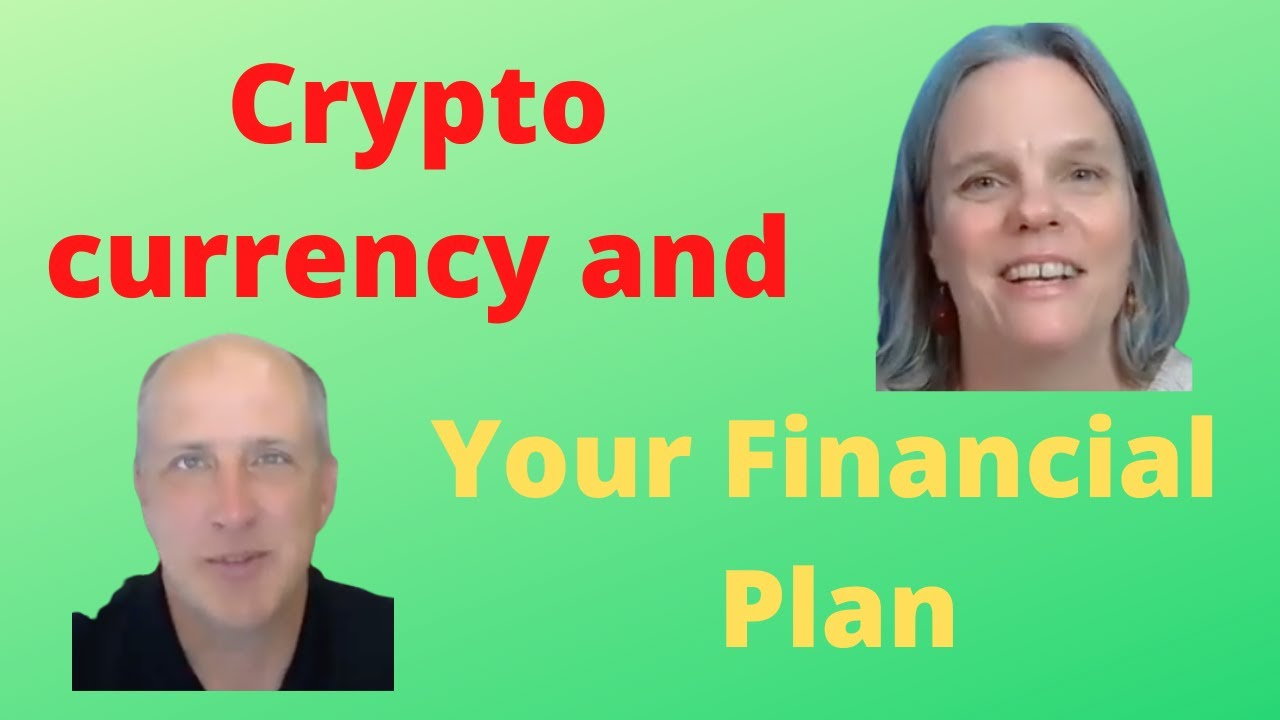 Should I Invest in Bitcoin?  Does cryptocurrency fit into your financial plan?