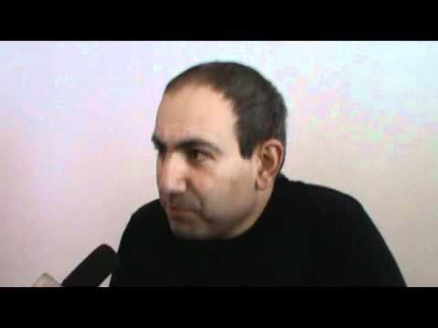 Nikol Pashinyan Court