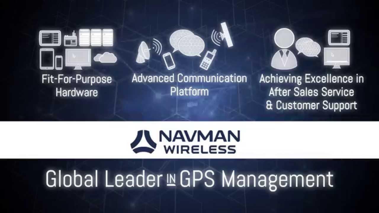 Azentro Navman Wireless Video