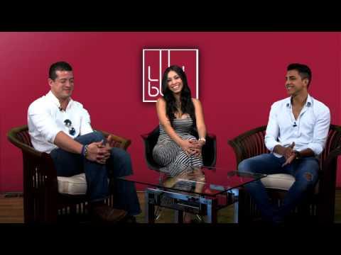 Entrevista Luli Y Buga