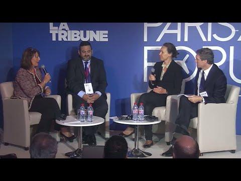 Paris Air Forum - Le low-cost va-t-il rafler le marché ?