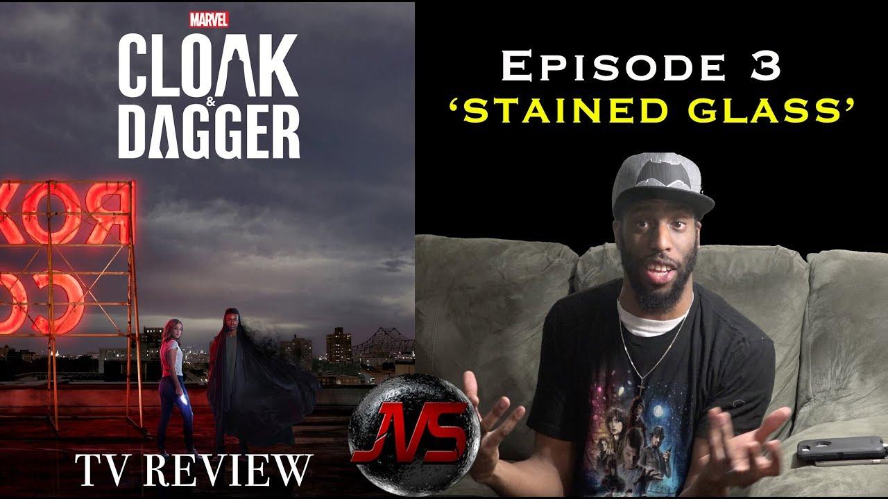Cloak & Dagger | Episode 3 \
