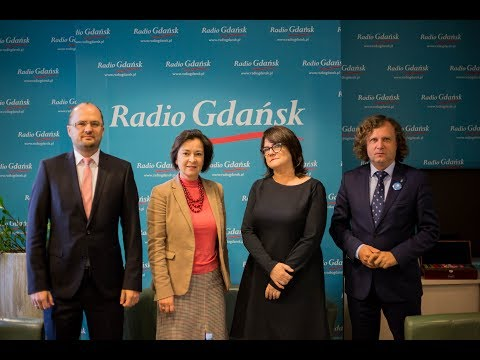 Gorąca dyskusja kandydatów na prezydenta Sopotu w studiu Radia Gdańsk