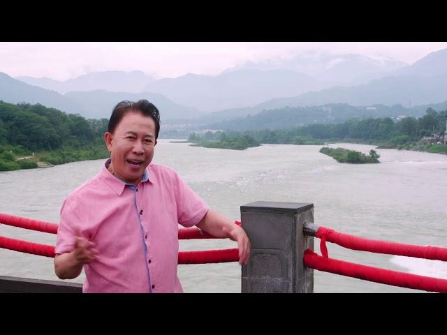 forDay8 YANSK 106 Dujiangyan WaterFest