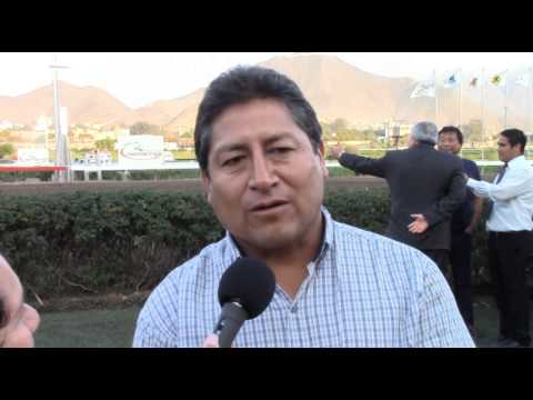 Clásico Laredo: 4º Corona 2013 Scat Danny & David Lopez