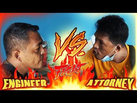 ENGINEER VS ATTORNEY!!
