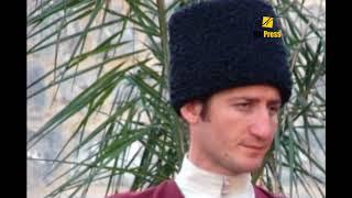 Беглец   Черкесская легенда   М Лермонтов