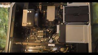 HP Z600 Dual Xeon Pc Review