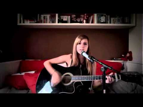Simple Plan - Welcome To My Life  (Acoustic Cover)