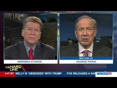 The Hard Line | George Pataki discusses his endorsement of Marco Rubio