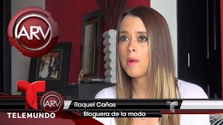 Conoce a la bloguera más famosa de El Salvador   Al Rojo Vivo   Telemundo
