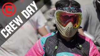 Critical Crew Day Paintball Big Game #62 at Combat Paintball Park 4-15-2017 Saturday