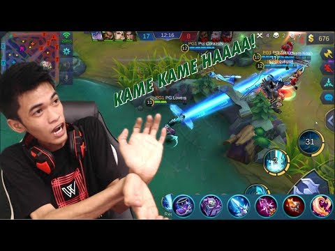 Mage Berkekuatan Dragon Ball :v – Gord Build Review – Mobile Legends #33
