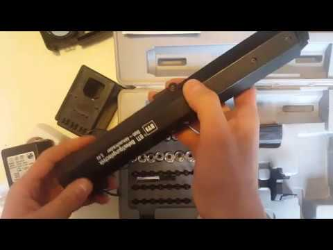 DIY  Drill Upgrade From Ni-Cd to 18650 Lithium Battery