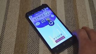 Обзор смартфона BQ BQ-5057 Strike 2 Grey