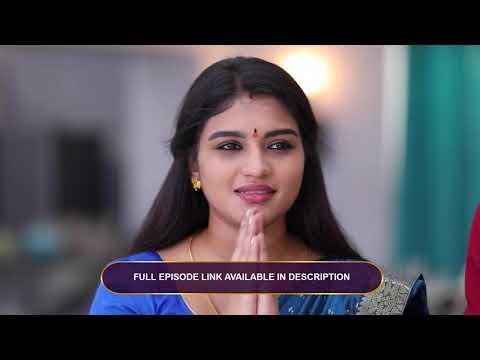 Ep - 1112   Sembaruthi   Zee Tamil Show   Watch Full Episode on Zee5-Link in Description