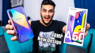 Samsung Galaxy A50s Unboxing & My Honest Opinion!