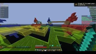 EL MEJOR HACK PARA MINECRAFT 1.8 OPTIFINE | Flux b12 Video