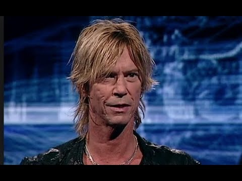 Duff McKagan on Why Guns N' Roses Should've Been in Therapy & Not On Tour