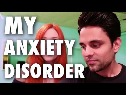 My Anxiety Disorder (vlog: Sunday Stories Vol. 16)