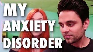 My Anxiety Disorder (vlog: Sunday Stories Vol. 16)