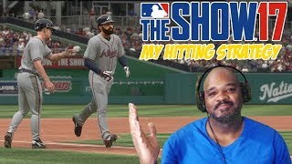 MLB THE SHOW 17 - HOW TO BECOME