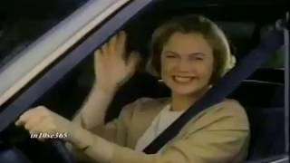 Serial Mom TV Spot (1994) (windowboxed) (on-screen text)