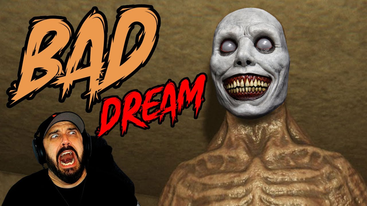 THIS GAME WILL GIVE YOU A LIFETIME OF BAD DREAMS   Reminiscence   Full Game