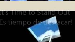 Stand Out keke palmer (Español- Ingles)