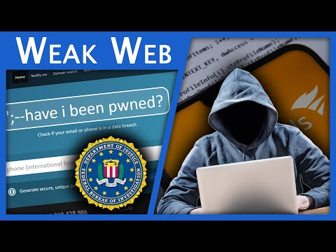 Have I Been Pwned Working with FBI, Solarwinds Hackers Return