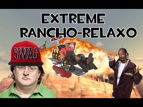 EXTREME Rancho Relaxo 2014