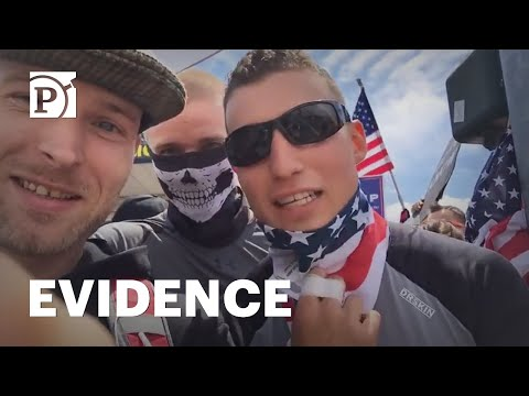 Unmasking California's New White Supremacists
