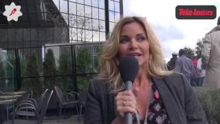 Ingrid Chauvin se confesse sur son fils Tom et l'absence de Jade