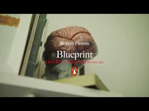 Robert Plomin on Blueprint: how our DNA makes us who we are