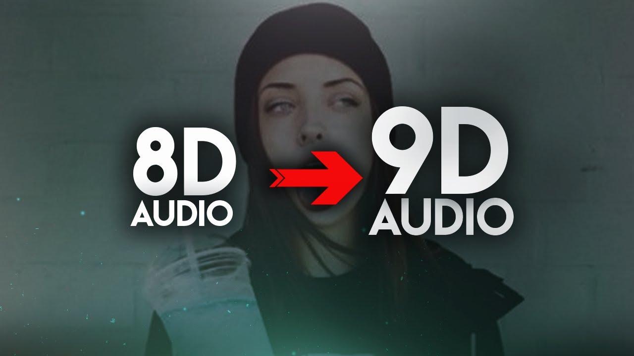 Download Aaron Smith - Dancin (KRONO Remix) [9D AUDIO   NOT 8D]  🎧