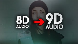 Aaron Smith - Dancin (KRONO Remix) [9D AUDIO | NOT 8D]  🎧